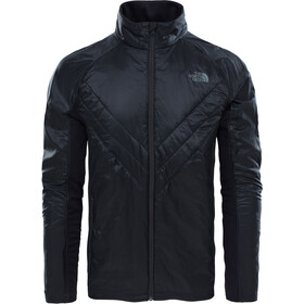 77cc069eb41 the north face ms flight touji insulated jacket black gode tilbud hos no